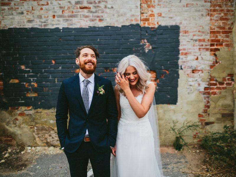 Kelsey & Mitch