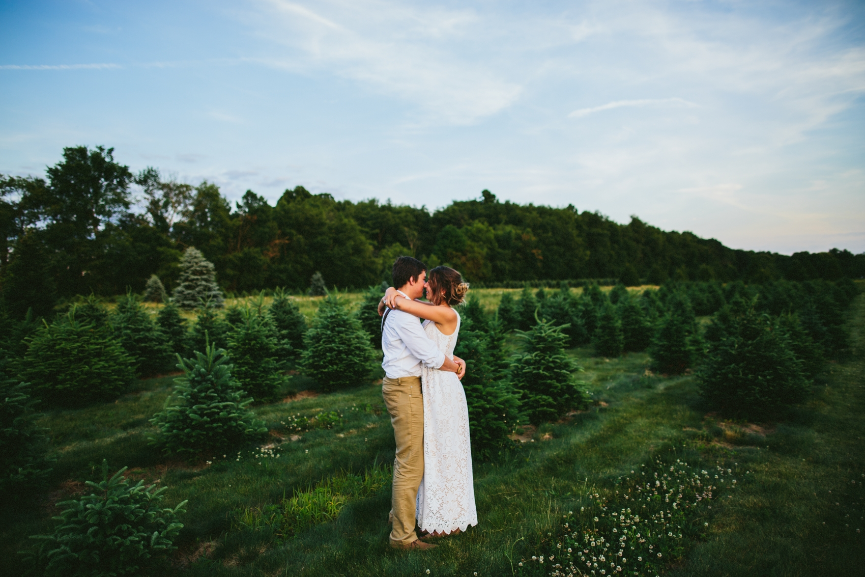 Through The Woods We Ran | UK (and sometimes US) wedding photographers